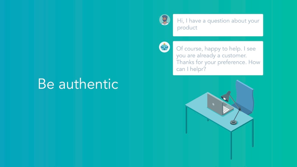 be-authentic-with-chat