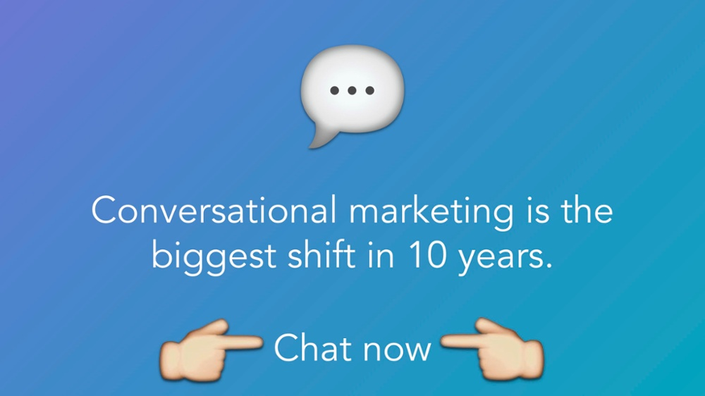conversational-marketing-big shift