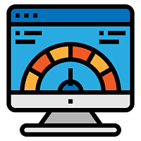 website optimize speed testing