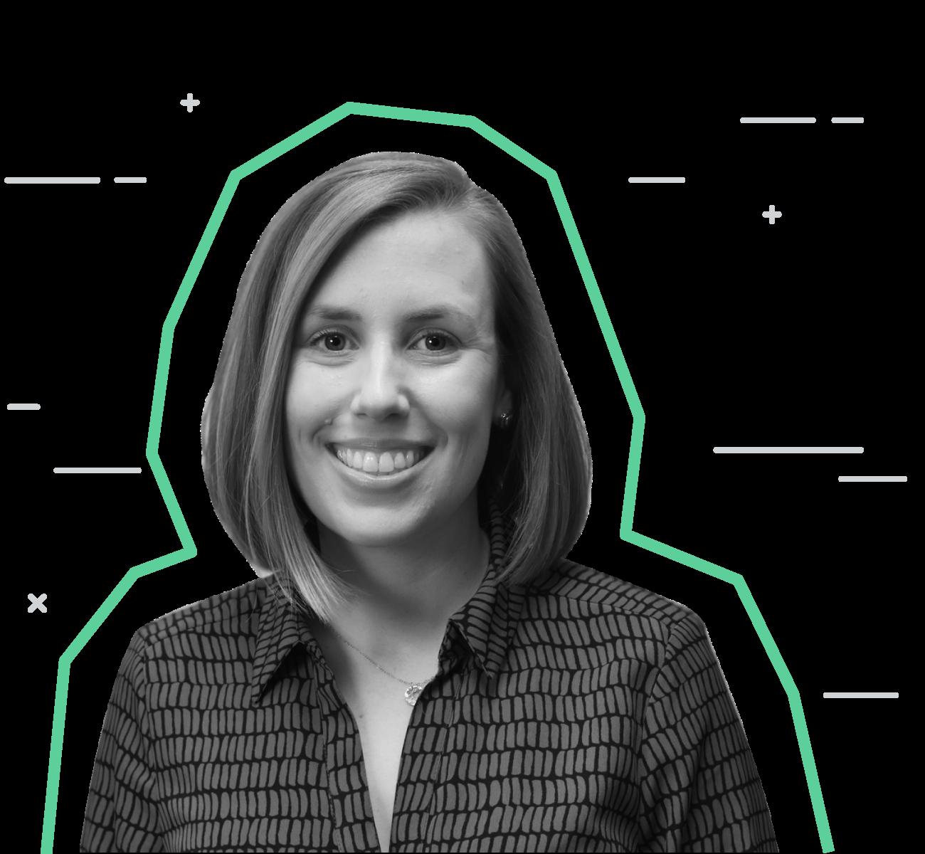 Gretchen Elliott - Project Manager