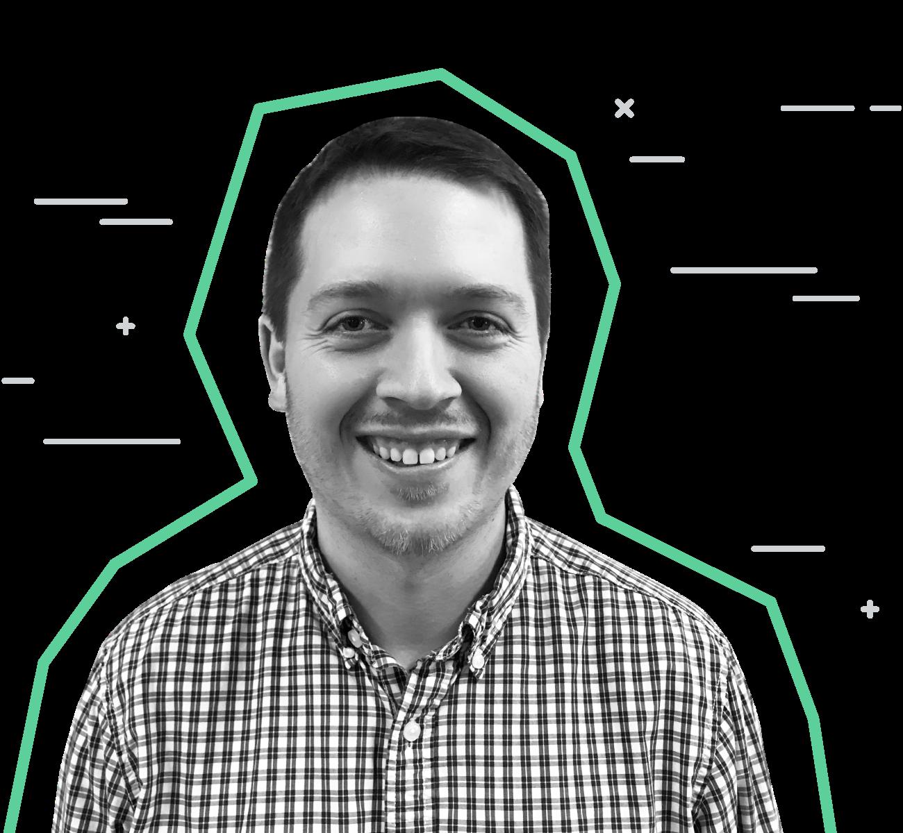 Greg Block - Video Producer | Graphic Designer