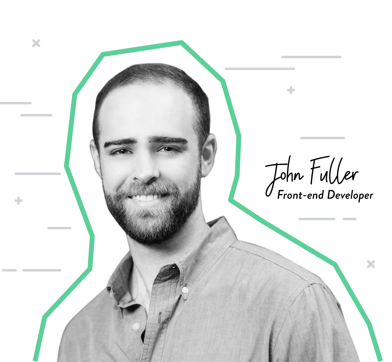 John Fuller - Front-end Developer