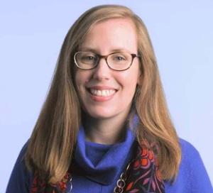 Picture of Gretchen Elliott