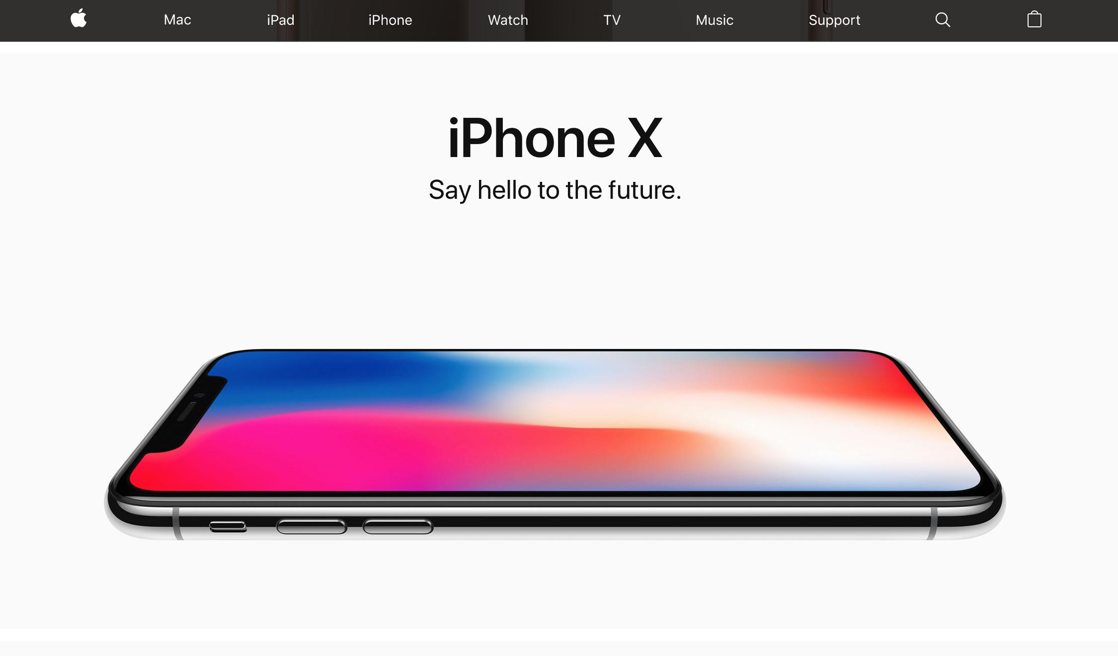 Apple-Website-Screenshot