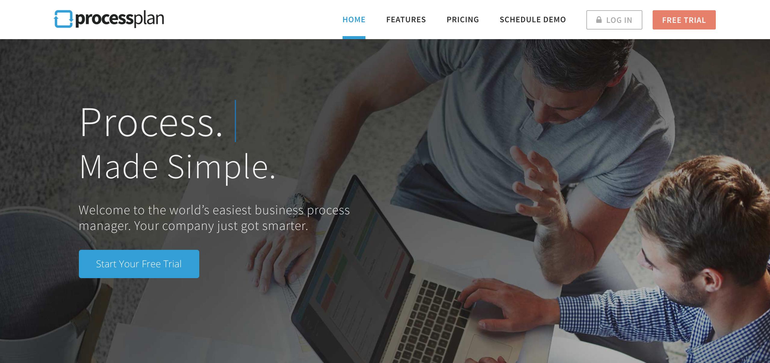 ProcessPlan-Website-Screenshot
