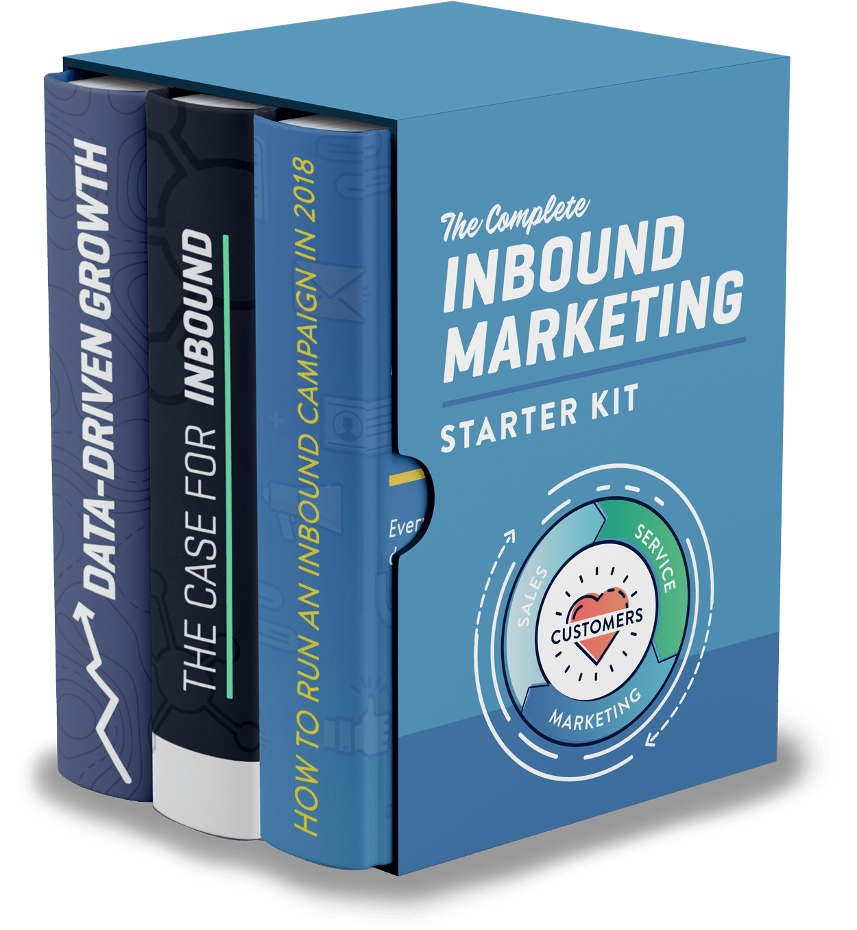 Inbound marketing starter kit